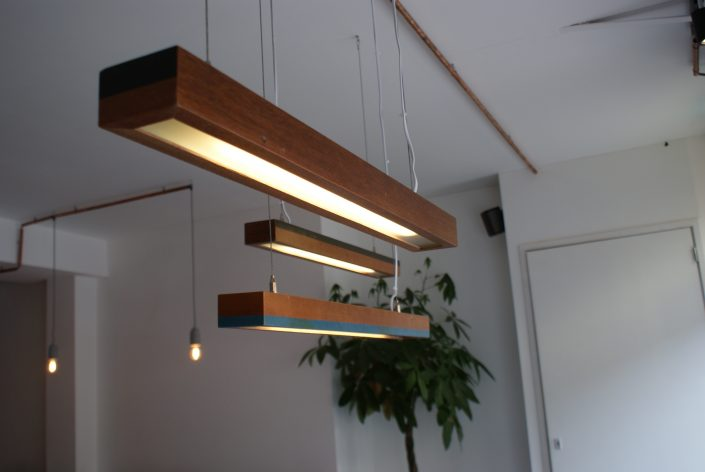 Lamp Athene '04